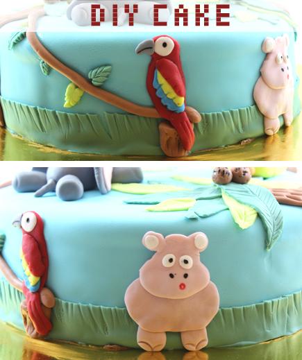 Aprender a hacer tartas sevilla