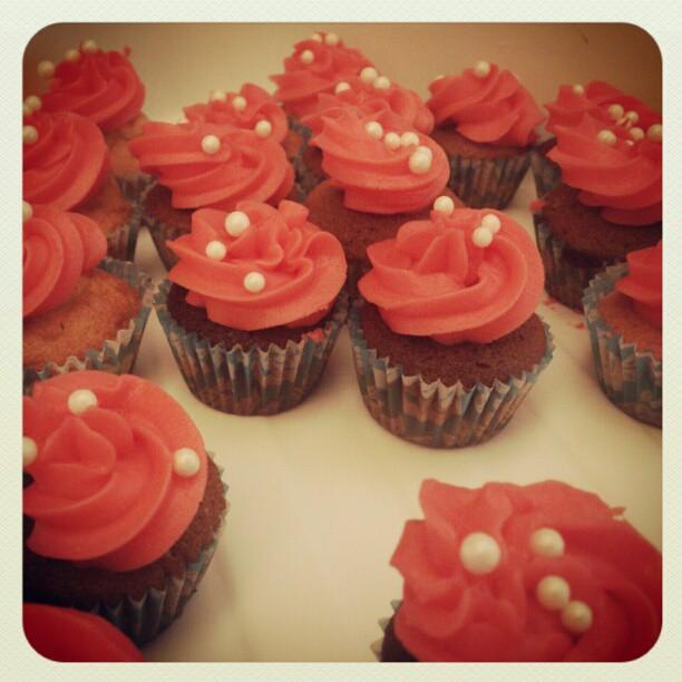 aprender a decorar cupcakes en sevilla Adoraideas