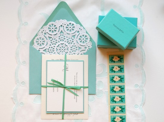 Invitaciones para eventos DIY by Oh so beautiful paper