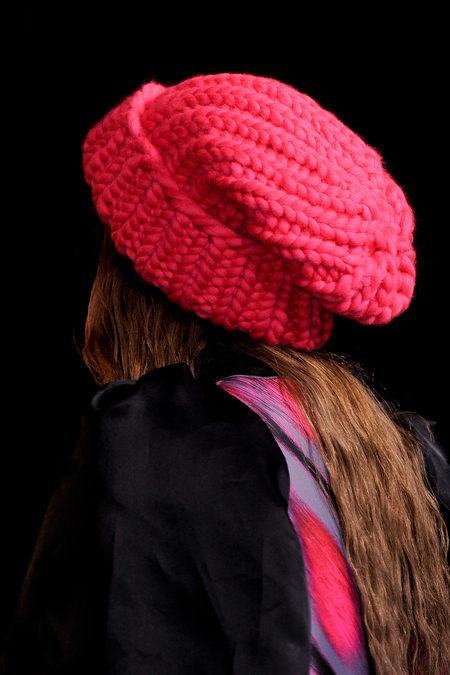 aprender punto ganchillo crochet trapillo