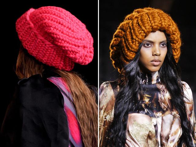 Giles -Semana de La moda Londinense