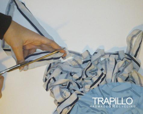 f77f9e28ec34e Tutorial para hacer trapillo - Blog AdoraideasBlog Adoraideas