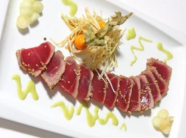 aprender a preparar sushi en adoraideas, sevilla
