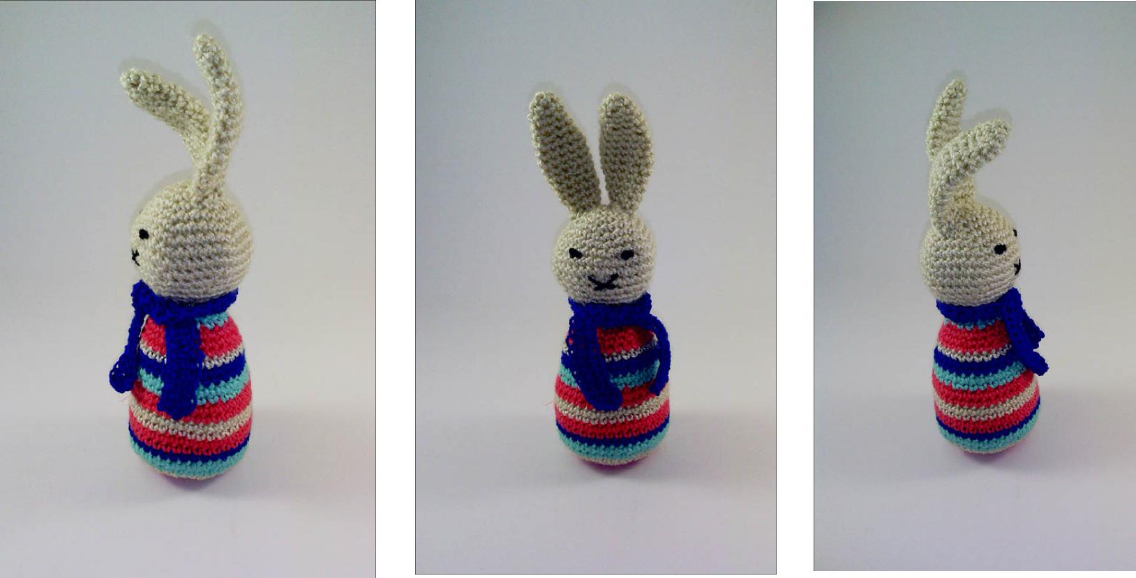 De conejos, huevos y otras curiosidades ... - Blog AdoraideasBlog ...