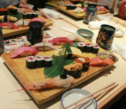 aprende-sushi-sevilla-adoraideas