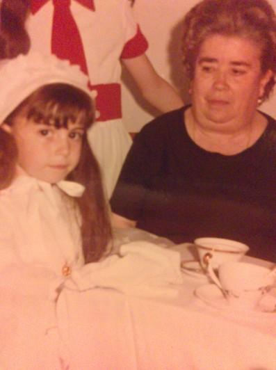 abuela chon-adoraideas
