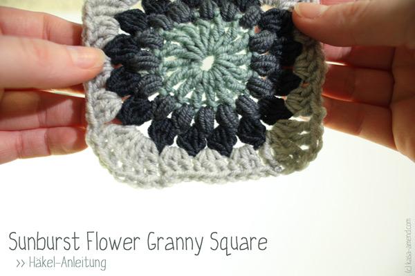 un granny square al descubierto blog adoraideasblog adoraideas. Black Bedroom Furniture Sets. Home Design Ideas