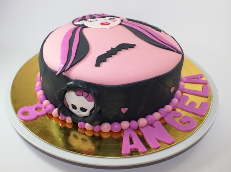 Draco-tarta