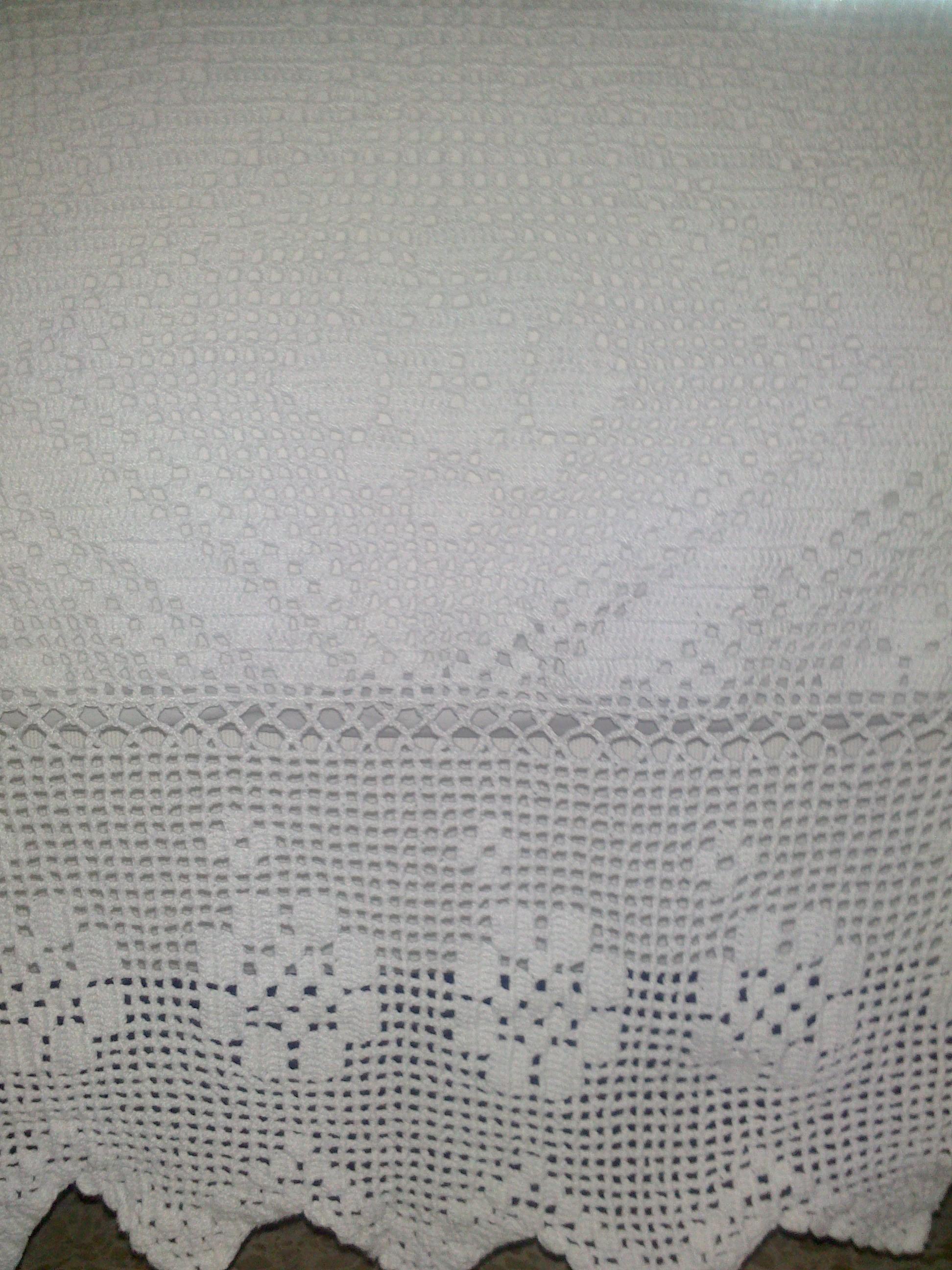Colchas de croche los tesoros de la abuela chon - Aplicaciones de crochet para colchas ...