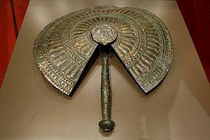 Abanico etrusco